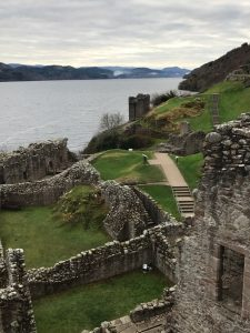 Need a Weekend Break? Take the Caledonian Sleeper to Inverness! 7