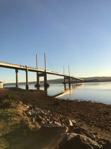 Need a Weekend Break? Take the Caledonian Sleeper to Inverness! 4
