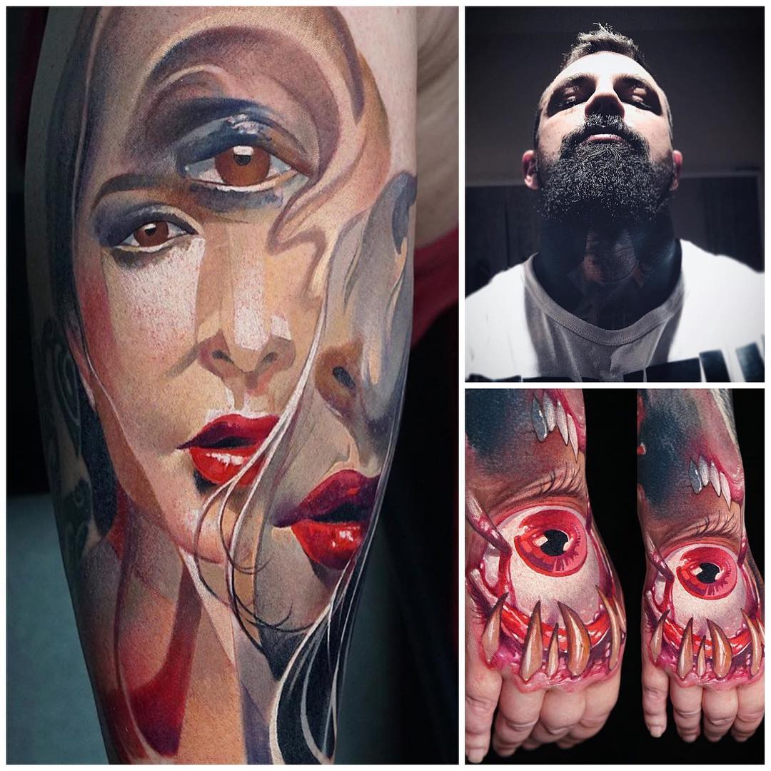 Win tickets to The Tattoo Collective convention 2