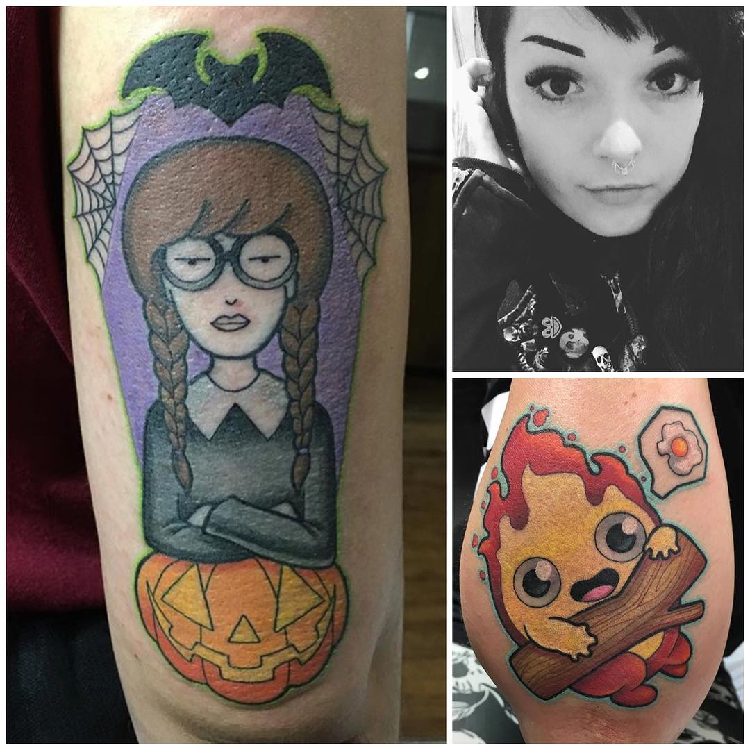 Win tickets to The Tattoo Collective convention 1
