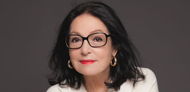 Announced: Nana Mouskouri Live at Royal Festival Hall in 2018