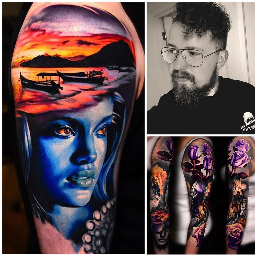 Win tickets to The Tattoo Collective convention 3