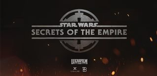 Secrets of the Empire - The VOID