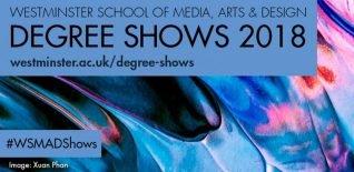 London Degree Shows 2018 5