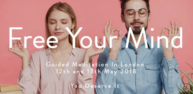 Unmissable Things To Do In London - May 2018 16