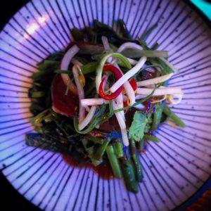 ★★★★★ Circus - New Vegan Tasting Menu 4