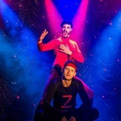 50 Unmissable Shows at the Edinburgh Fringe 2018 21