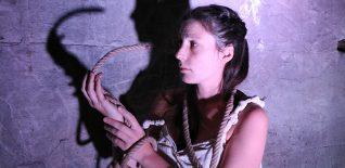Marie Klimis - Medusa - 27 Degrees