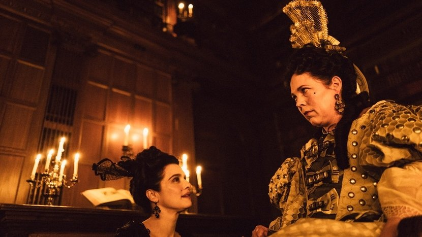 20 Films To See At The BFI London Film Festival 2018 11