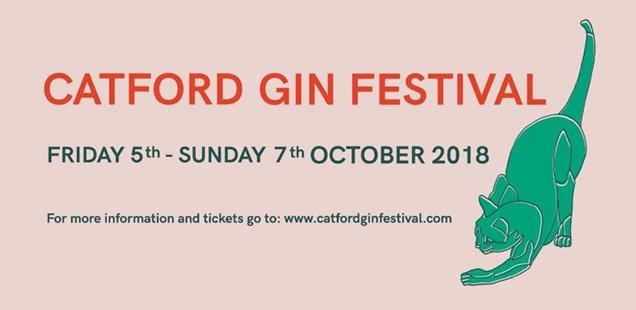 catford gin festival