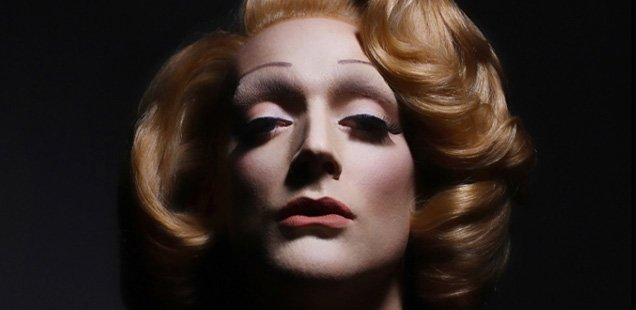 Interview: Peter Groom talks Dietrich: Natural Duty at Wilton's Music Hall