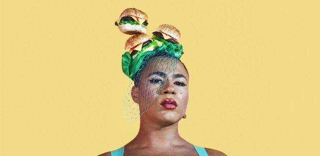 Interview: Activist Icon Travis Alabanza on 'Burgerz' at Hackney Showroom