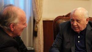Review: ★★★★ Meeting Gorbachev 1