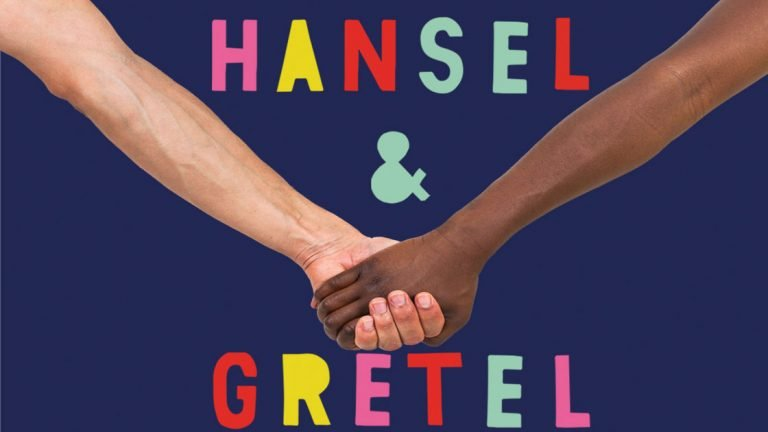 Interview: Vicki Igbokwe ahead of her Hansel and Gretel at The Place 1
