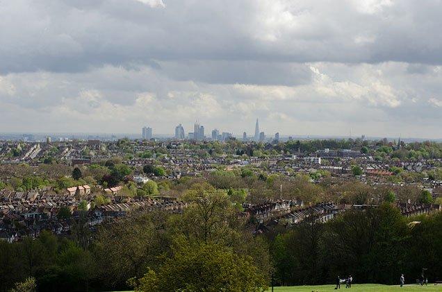 Free London Views 3