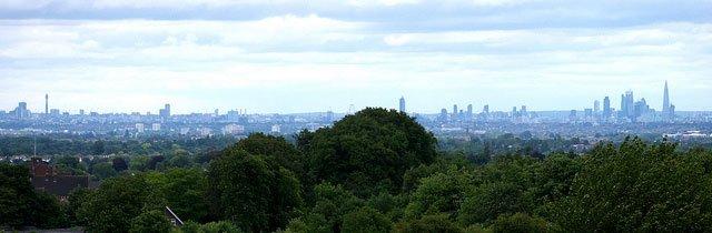 Free London Views 4