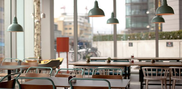 London's Top Work and Study Spaces 8