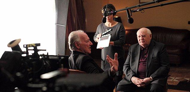 Review: ★★★★ Meeting Gorbachev