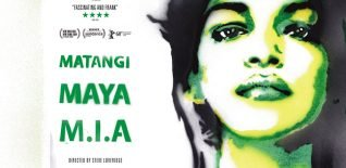 Win 1 of 4 iTunes Vouchers for MATANGI / MAYA / M.I.A documentary