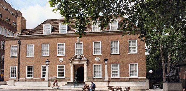 Offbeat London Museums 5