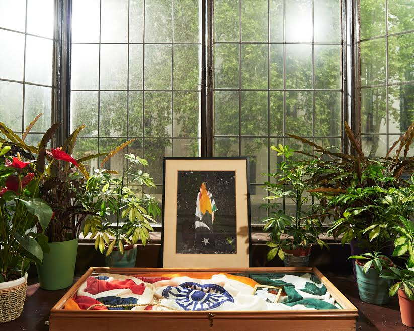 A Home Away From Home: Exhibition and Events Celebrating The India Club 1
