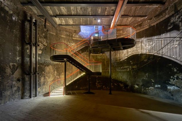 The 10 Secret Wonders of London including Omeara, EartH & Wilton's Music Hall 2