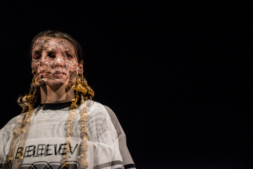 NOW19 Festival at The Yard Theatre shakes up 2019 4