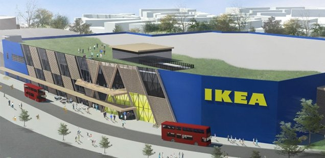 4 things to you need to know about IKEA Greenwich Store