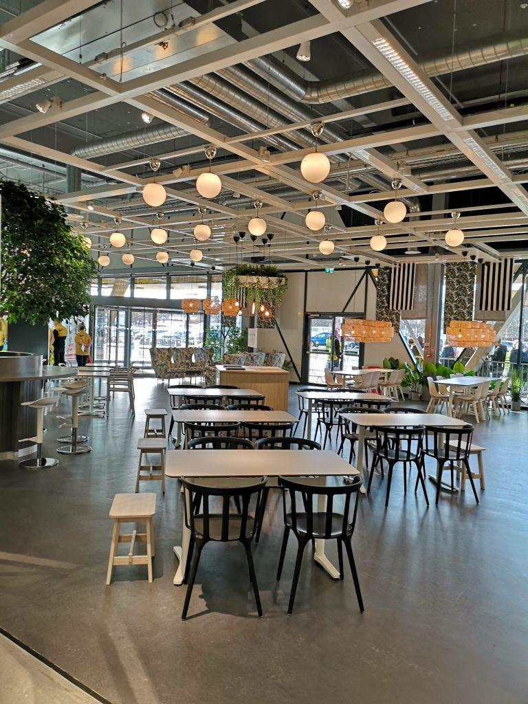 Interview: IKEA Greenwich Store Manager, Helen Aylett 3