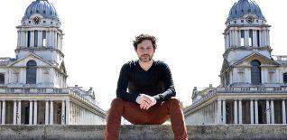 Interview: French Cabaret Sensation Adrien Mastrosimone