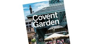 Get Free Covent Garden Lonely Planet Guide from Stanfords Travel Bookshop