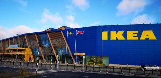 Interview: IKEA Greenwich Store Manager, Helen Aylett
