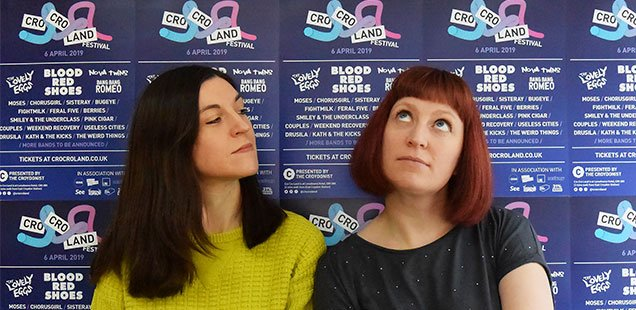 Interview: Cro Cro Land's Julia Woollams and Angela Martin on the cultural capital that is, CROYDON