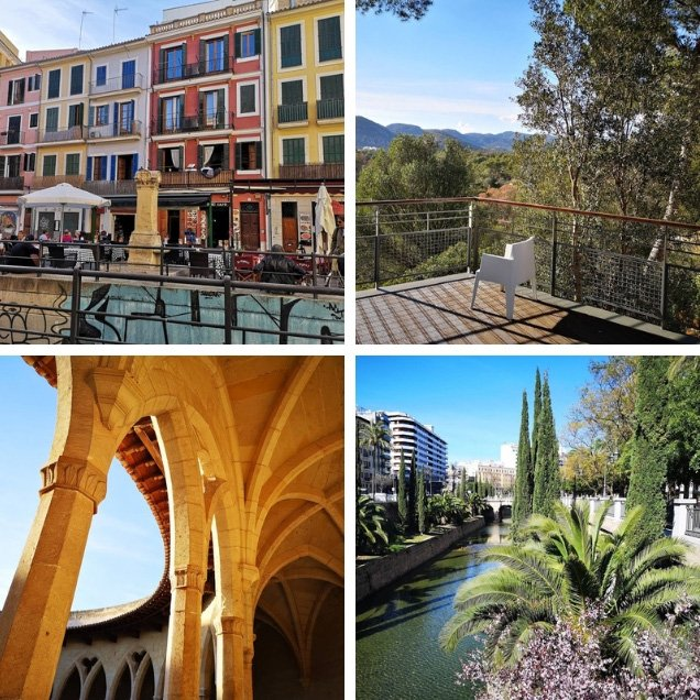 Offbeat Escapes: Mallorca 4