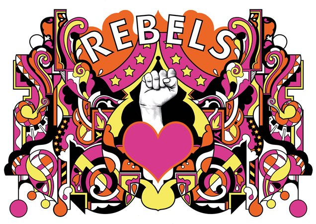 JOIN THE REBELLION: Top picks for the Albany's REBELS season 1