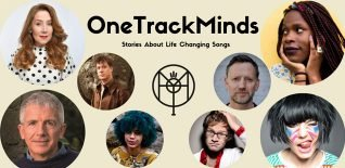 Get inspired with life-changing tracks at OneTrackMinds at the stunning Wilton's Music Hall