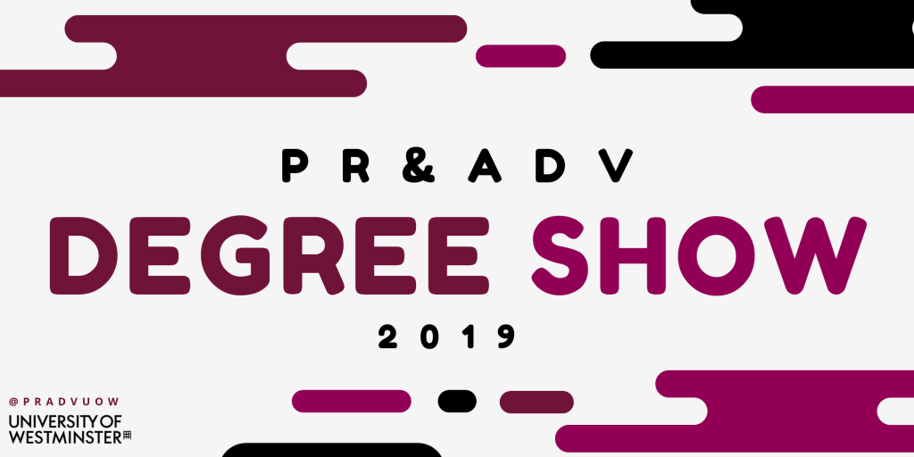 London Degree Shows 2019 – Discover the future of the arts 3