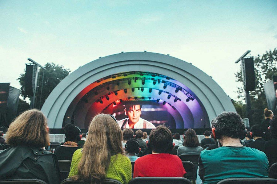 Unmissable Festivals 2019 Guide 1