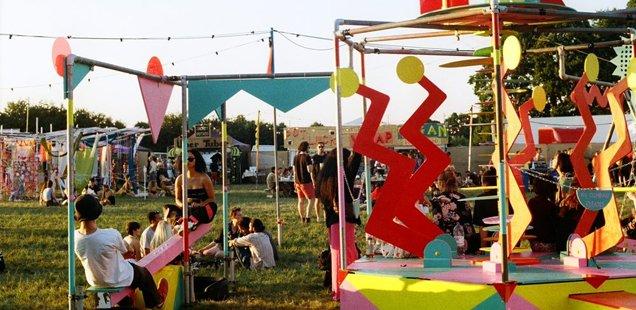 Unmissable Festivals 2019 Guide 16