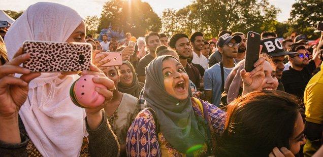 Unmissable Festivals 2019 Guide 5