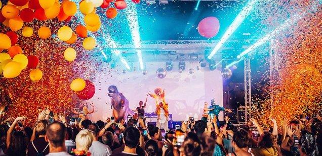 Unmissable Festivals 2019 Guide 10