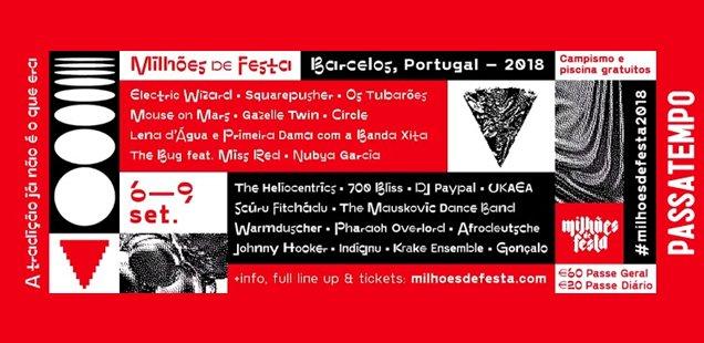 Unmissable Festivals 2019 Guide 18