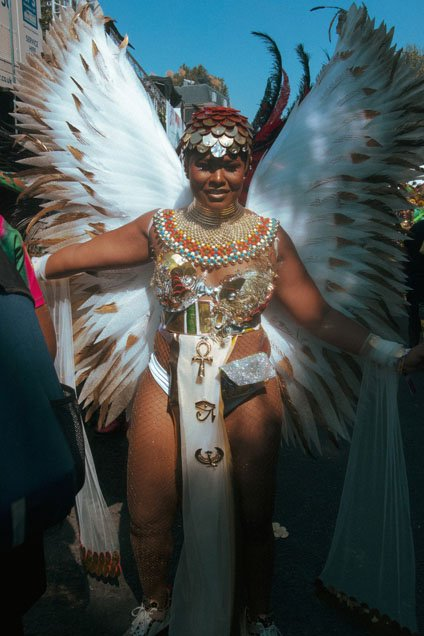 Photo Special: Notting Hill Carnival by Marcus Hessenberg 4