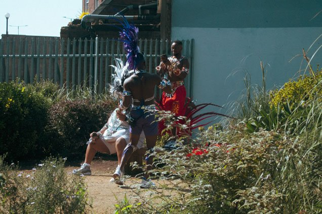 Photo Special: Notting Hill Carnival by Marcus Hessenberg 26