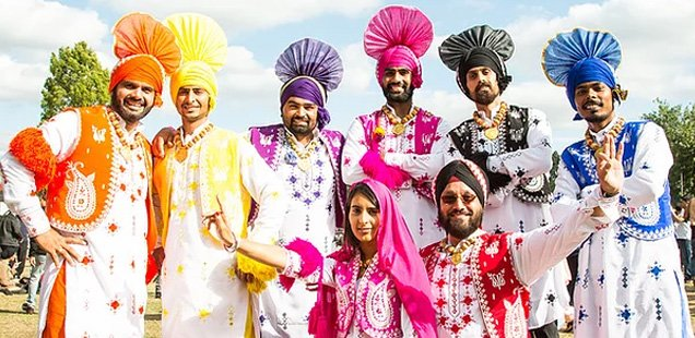 Interview: Ajay Chhabra  Artistic Director at London Mela