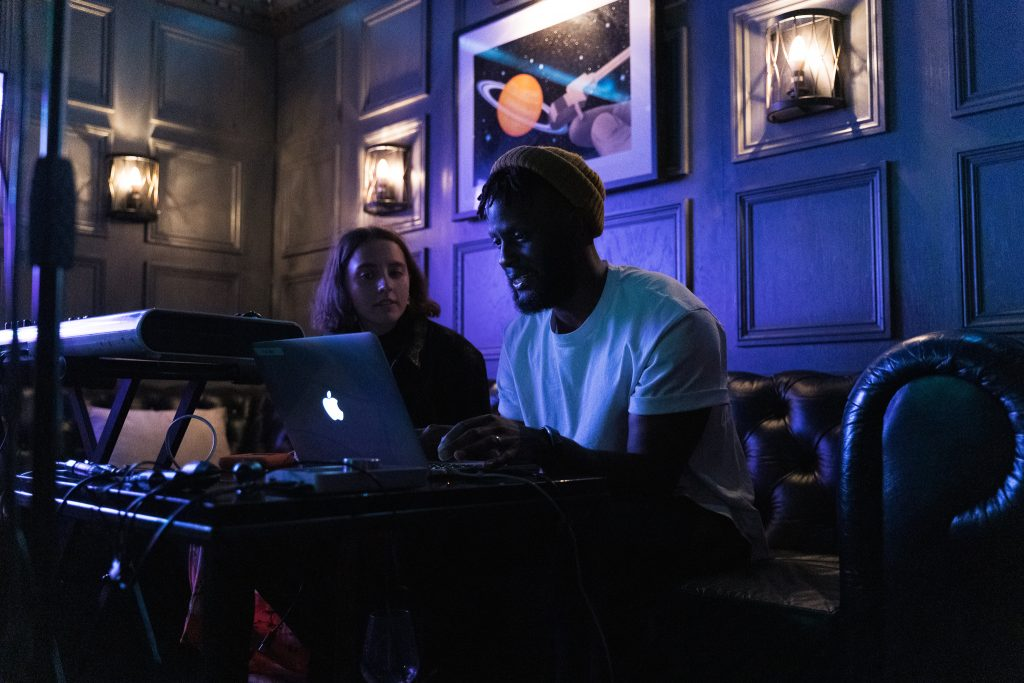 Interview: Feranmi Oguns aka Fez - Music Producer and Winner of Drake YolanDa – British Producer and Songwriter Prize 2019 5