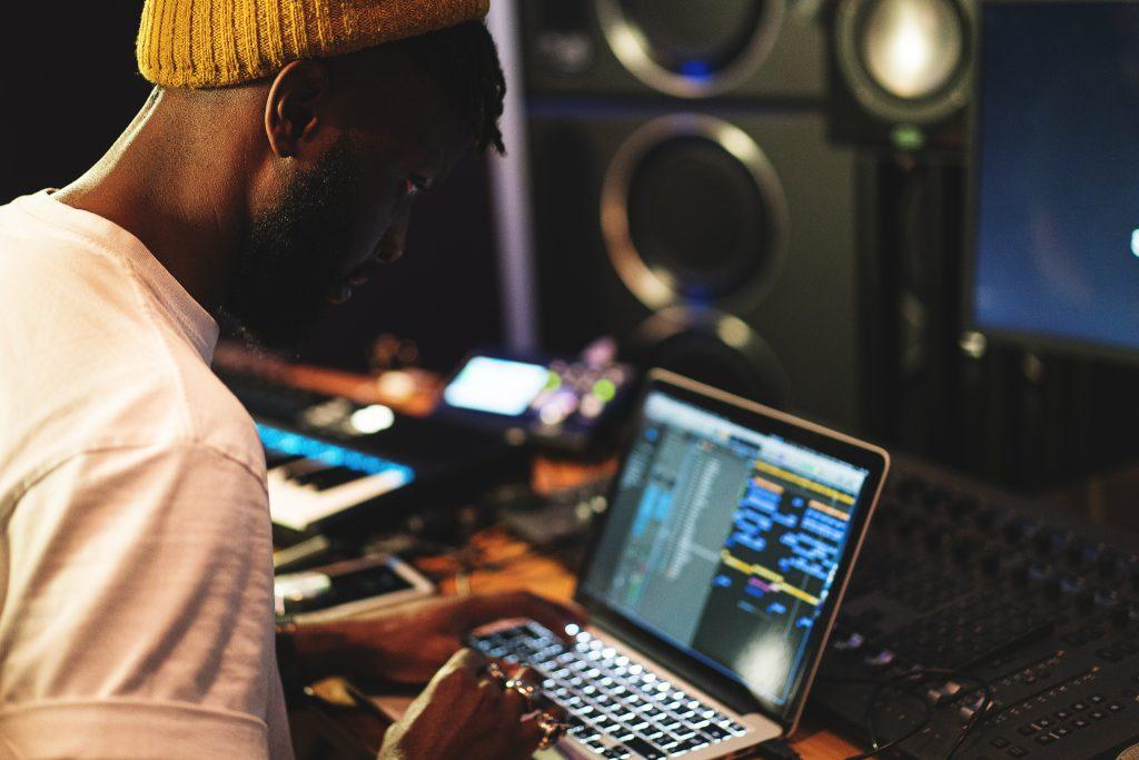 Interview: Feranmi Oguns aka Fez - Music Producer and Winner of Drake YolanDa – British Producer and Songwriter Prize 2019 3