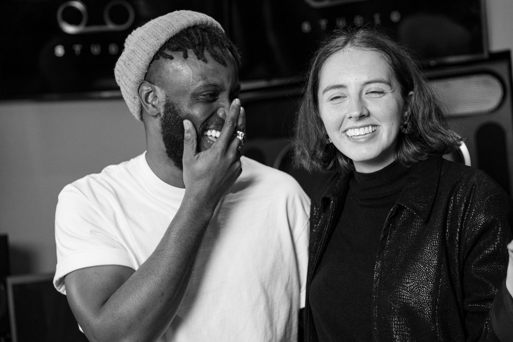 Interview: Feranmi Oguns aka Fez - Music Producer and Winner of Drake YolanDa – British Producer and Songwriter Prize 2019 1