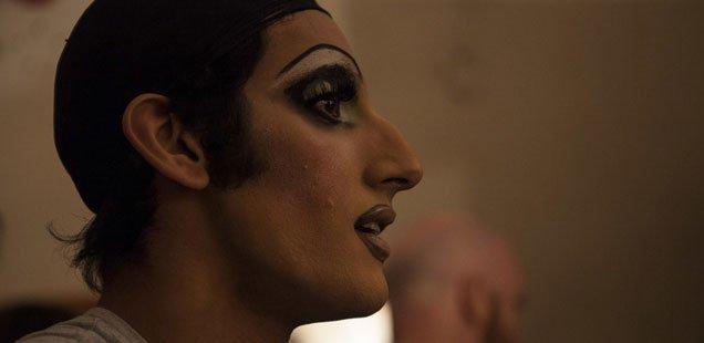 Interview: Amrou Al-Kadhi - 'Professional Unicorn. Queer Iraqi non-binary Brit' 1