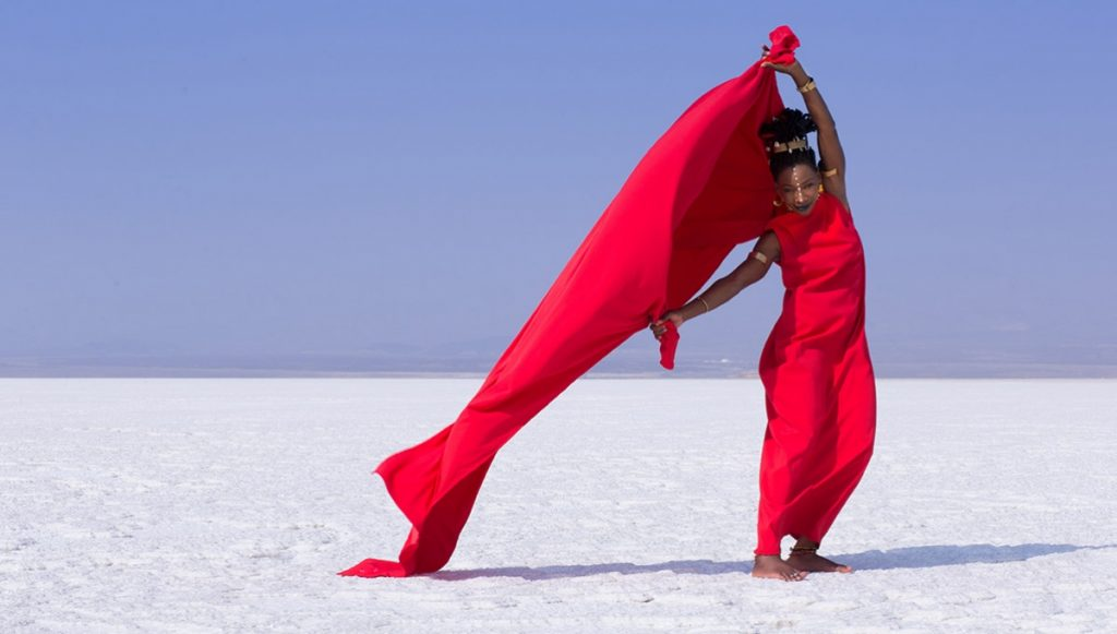 In the Round 2020 at Roundhouse - Win Tickets to see Alice Russell and Fatoumata Diawara 2